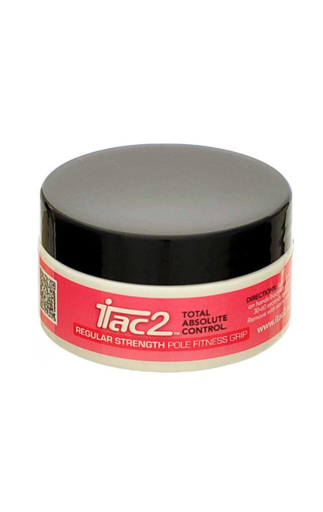 ITAC2 POLE FITNESS GRIP – REGULAR STRENGTH 45gr